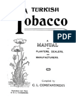 G.L. Constantinides - Turkish Tobacco