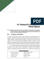 soldar fibra optica