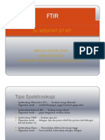 spektrofotometri_FTIR
