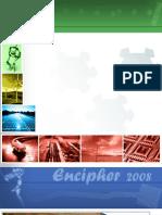 Encipher 2008