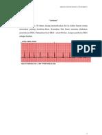 Laporan Tutorial 3 Kardiovaskular