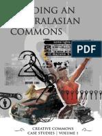 2008- CCau- Cobcroft, Rachel (ed)- Building an Australasian Commons Case Book