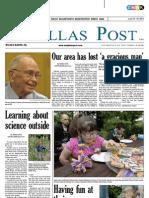 The Dallas Post 06-10-2012