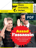 Courrier international nr. 1127