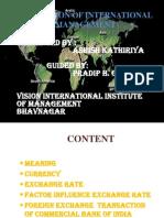 14870953 International Financial Management