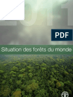 FAO_fr_situation Des Forets 2011