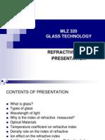 Glass PresentationLast