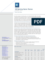 Beltone UAE Banking Sector Review for BE