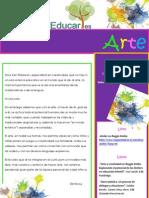 Educares. Newsletter nº39