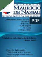 Faculdade Mauricio