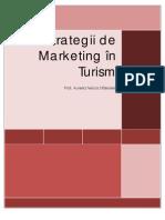 Strategii de Mrk in Turism (a.F.stancioiu)