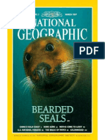 National Geographic 1997-03