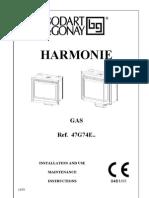 Harmony 07 Dh Hara