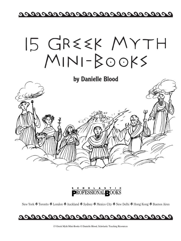 greek myths persephone hades