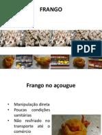Slides Frango