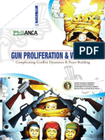 Gun Proliferation and Violence