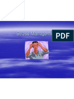 12 Stress Management