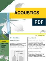 7 Acoustics