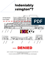 Smart Growth for Ossington flyer