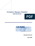 Navisphere Manager Simulator Lab Guide v4[1][1].5