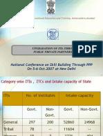 Pp t 7 Up Gradation It i Maharashtra
