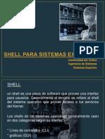 Shell Para Sistemas Expertos