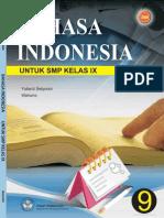 Buku Bse Bahasa Indonesia (Yulianti Setyorini)