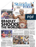 Manila Standard Today - June 11, 2012 Issue