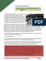 Proceso de Accion en Guatemala (2)
