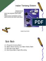 Sinyal Sistem Bab2 Rev 03