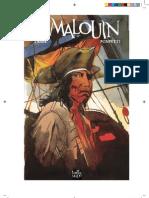 Dossier présentation BD le Malouin