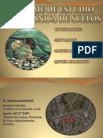 Exposicion de Mecanica de Suelos 04-06-2012