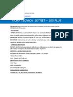 4 - Ekynet - 100 Plus