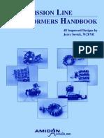 Amidon - Transmission.line.Transformers.handbook