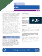 SchoolViolence FactSheet A