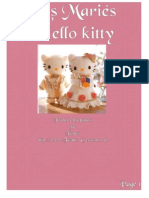 Hello Kitty Les Maries