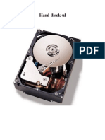 Hard Disk Ul