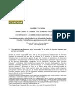 Informe Comite DDHH Colombia Ultimo[1]
