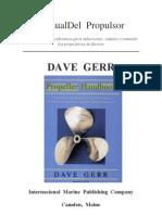 Manual Del Propulsor Gerr