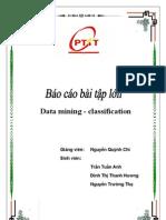 Data Mining Classification