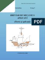 Breviar de Mecanica Navala