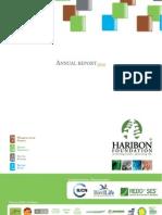 HF Annual Report 2010