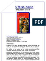 Child Maureen - Un Falso Novio