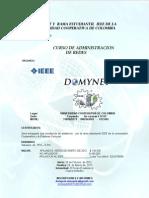 Curso de Administracion de Redes (1)