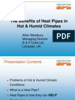 HeatPipesForHot n Humid Climates June04