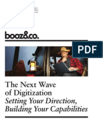 BoozCo Next Wave of Digitization
