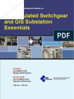Gas Insulated Switchgear and GIS Substation Essentials1