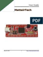 Placa 32u4s Arduino