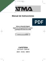 Atma Ca8130