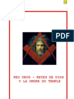Rex Deus Nueva Version b is b Is